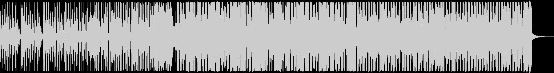 EDMの未再生の波形