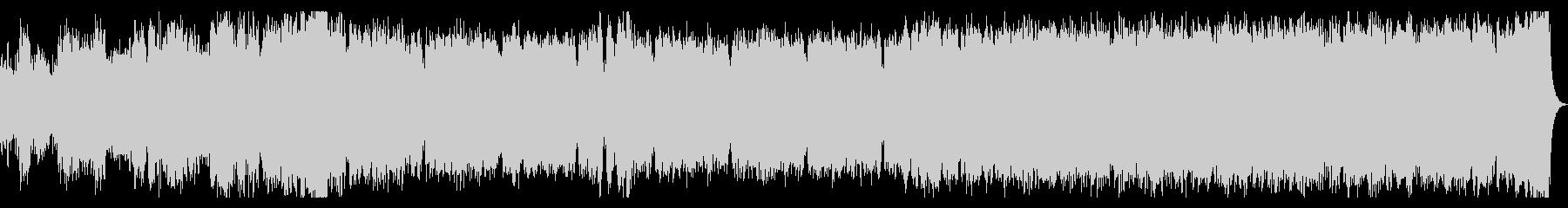 Oni_60secの未再生の波形