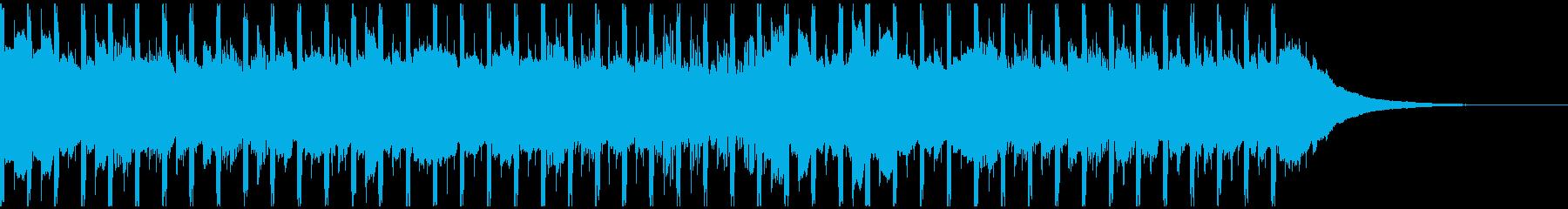 成功のための戦略(30秒)の再生済みの波形