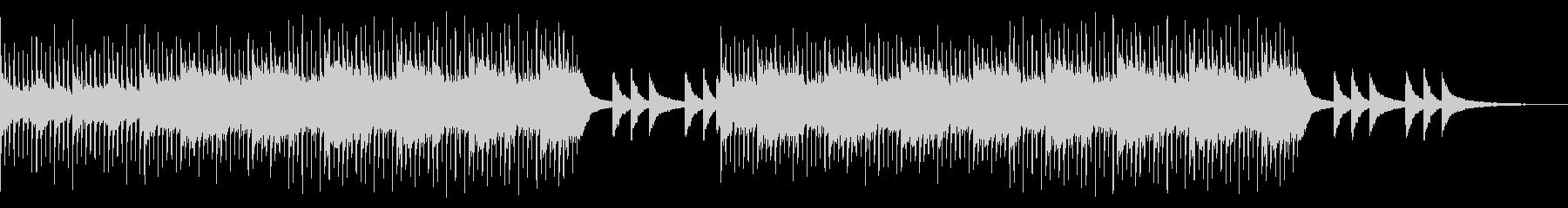 No melody Cool guitar violin's unreproduced waveform