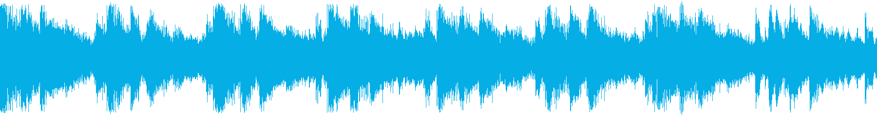 A bright, acousti...'s reproduced waveform