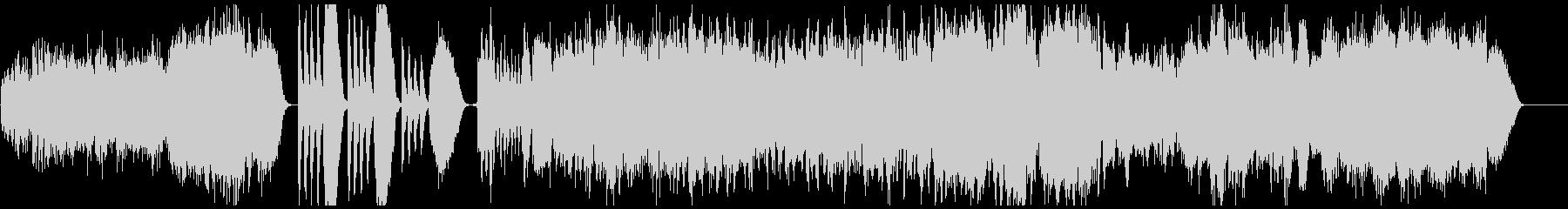 RV565_1『アレグロ』ヴィヴァルディの未再生の波形