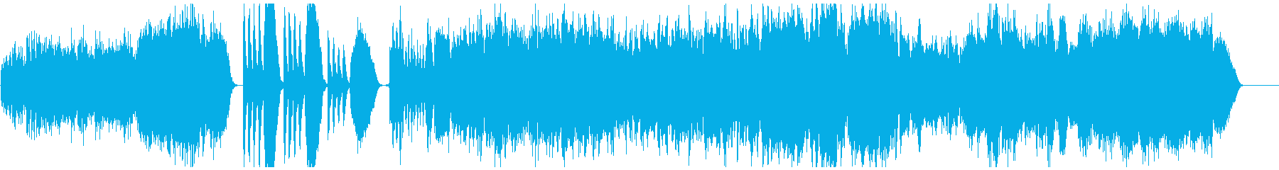 RV565_1『アレグロ』ヴィヴァルディの再生済みの波形