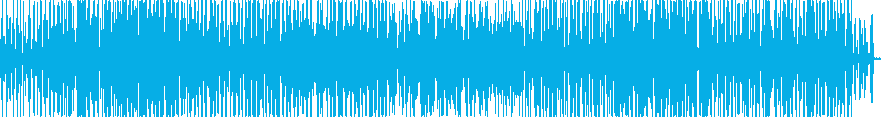エレクトロニック 技術的な 感情的...の再生済みの波形