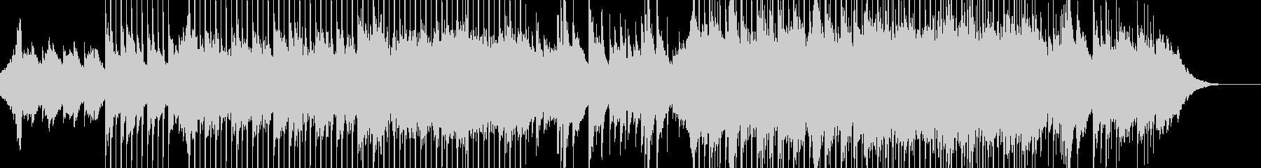 【生演奏】アコギ・ピアノハウスの未再生の波形