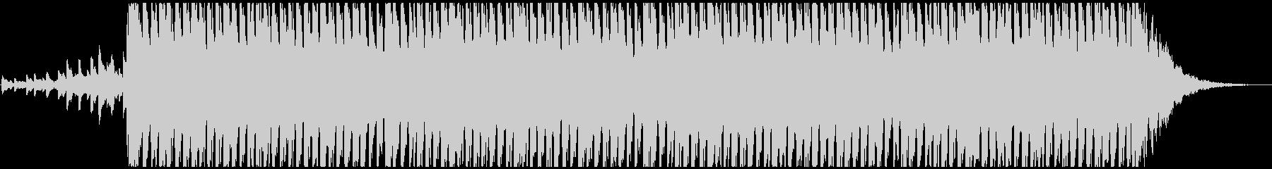 生アコギ、ピアノ、軽快、爽快、シンプルの未再生の波形