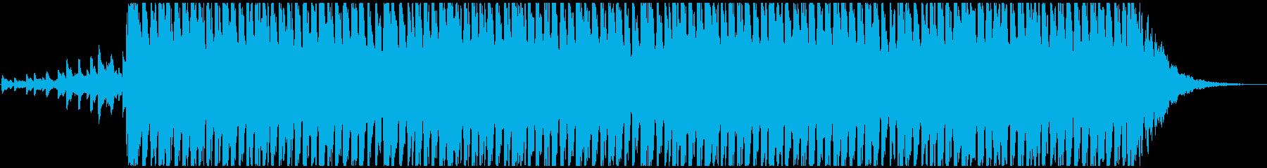 生アコギ、ピアノ、軽快、爽快、シンプルの再生済みの波形
