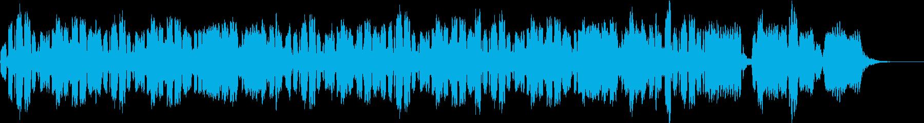 【クリスマス】もみの木 フルート演奏の再生済みの波形