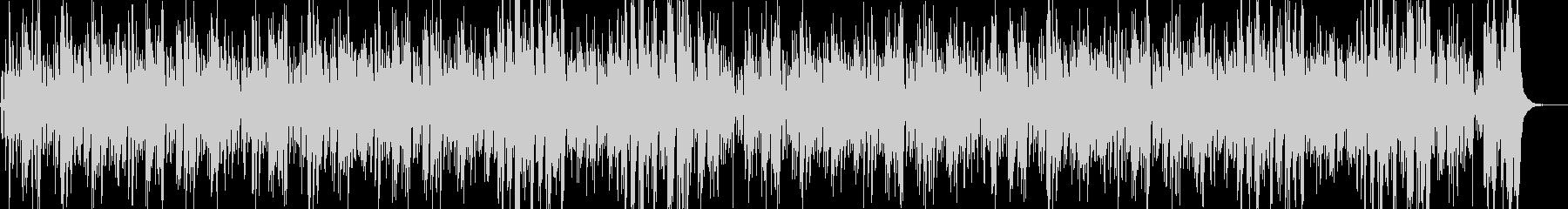 【生演奏】フルートとギターのXmas曲の未再生の波形