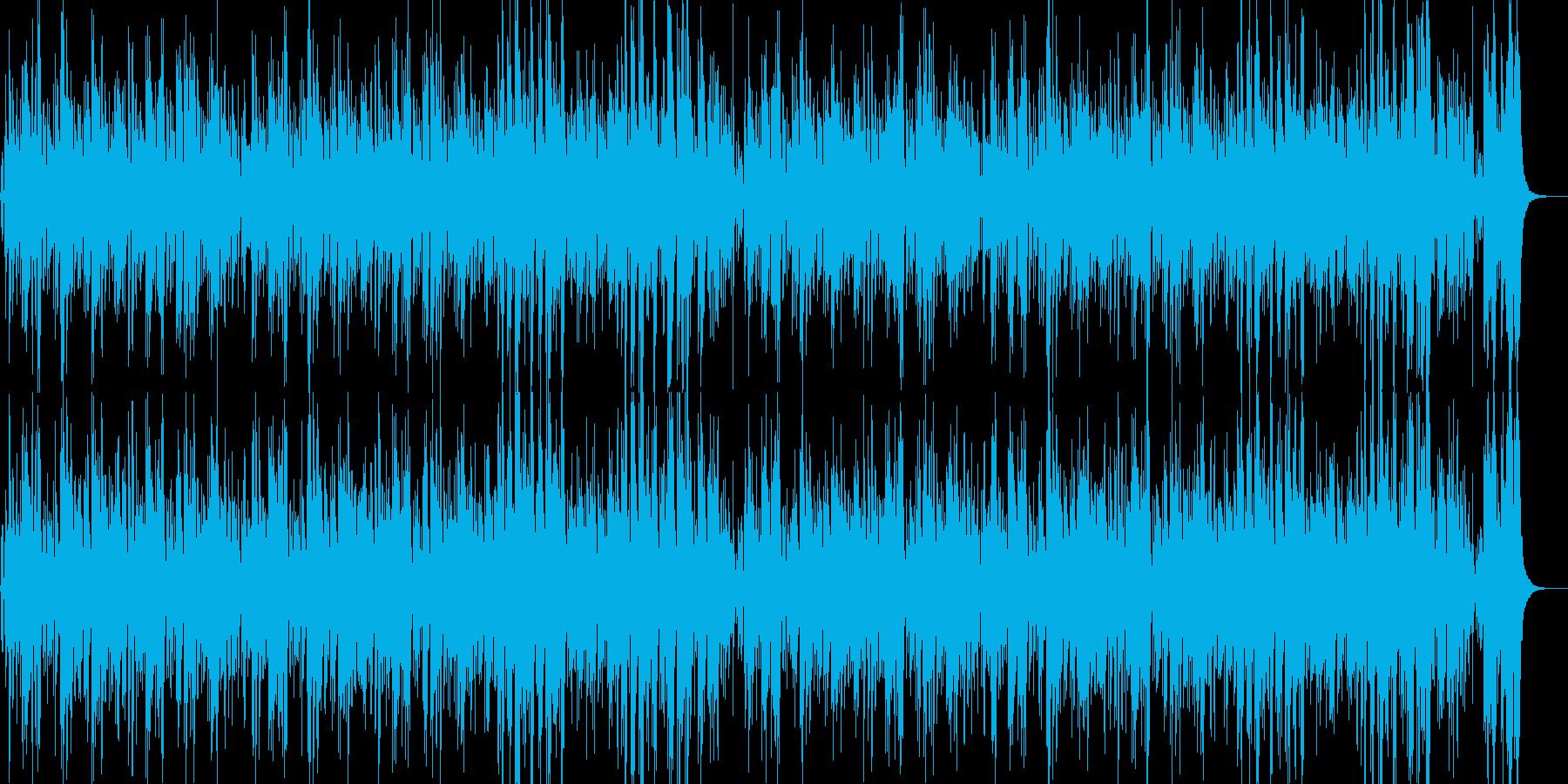 【生演奏】フルートとギターのXmas曲の再生済みの波形