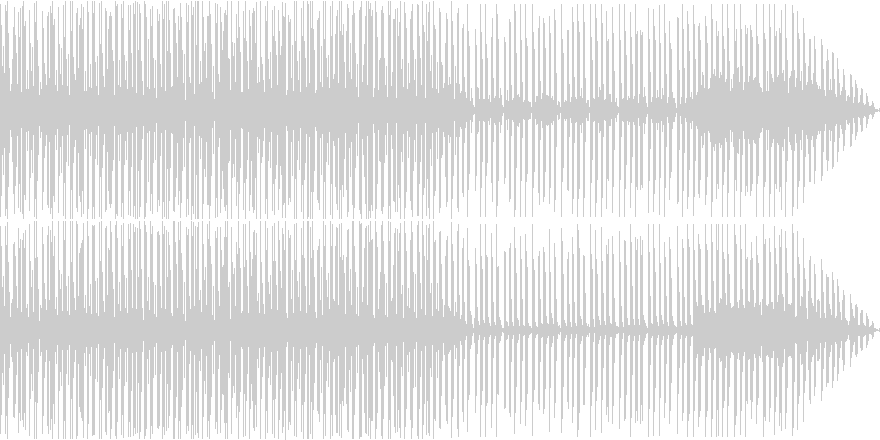 エネルギッシュでファンキーで忙しい...の未再生の波形
