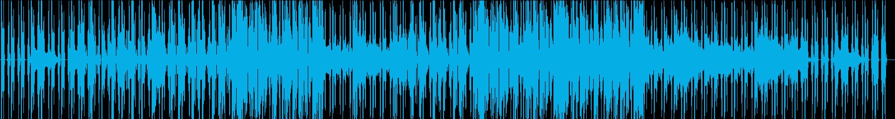 ポップR&B、ハンドクラップ、パワ...の再生済みの波形