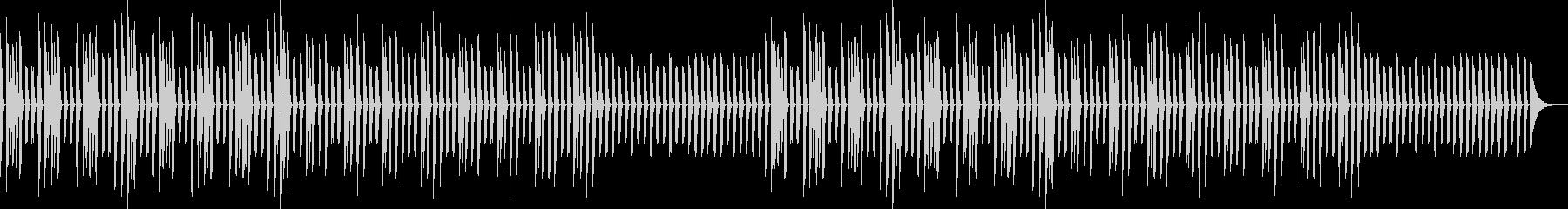 ピアノソロ・日常・トーク・会話の未再生の波形