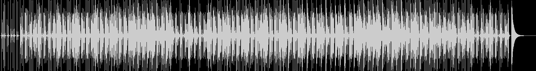 日常-ほっこり♬-アコースティック-自然の未再生の波形