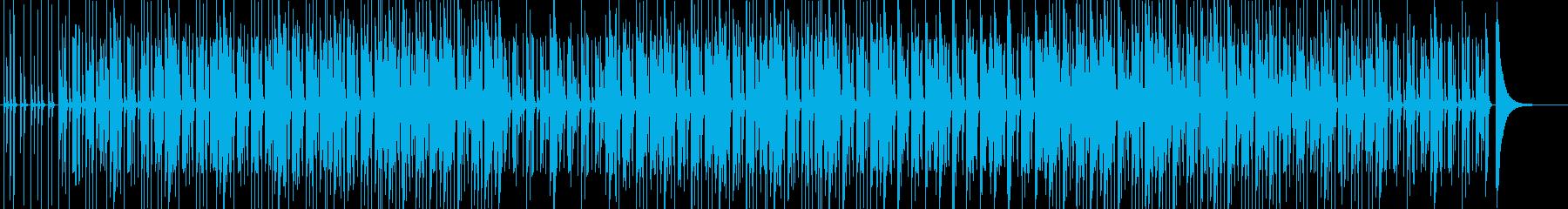 日常-ほっこり♬-アコースティック-自然の再生済みの波形