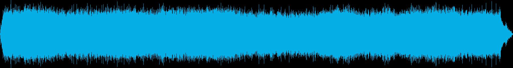 グラインダー、ポリッシャー、エレク...の再生済みの波形