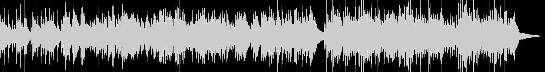 企業VPや映像/感動・ゆったりピアノソロの未再生の波形