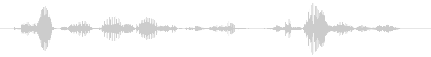 【誕生石】9月の誕生石は、サファイアですの未再生の波形