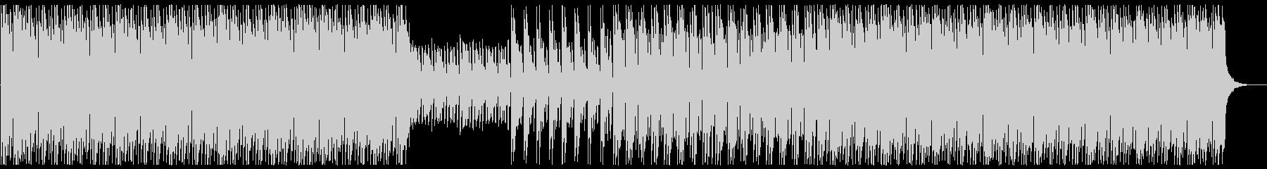 企業VP_躍進のテーマシンプルバージョンの未再生の波形