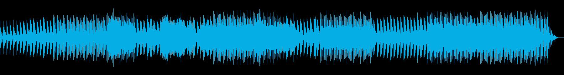 House 80s Classicの再生済みの波形