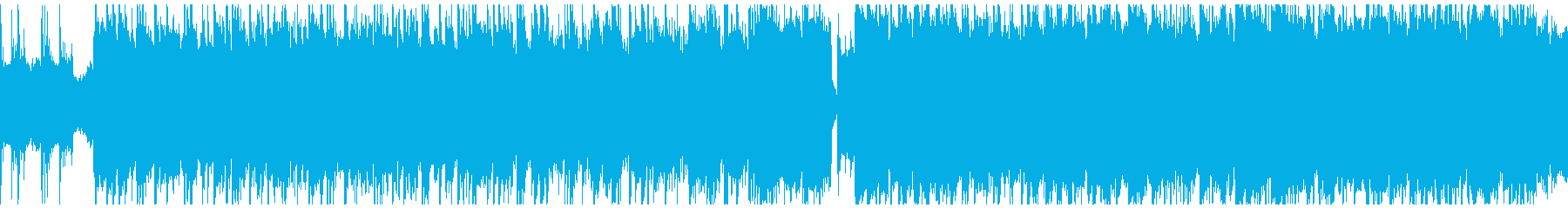 Fight To Live Loop's reproduced waveform