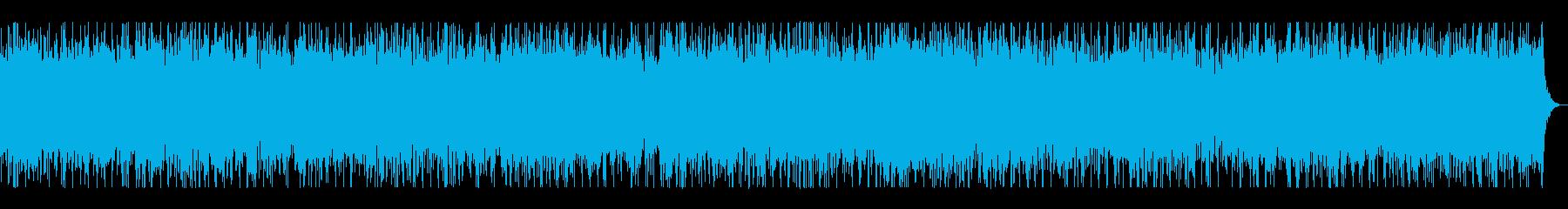 プロケルトバイオリン演奏[6分間長め]の再生済みの波形