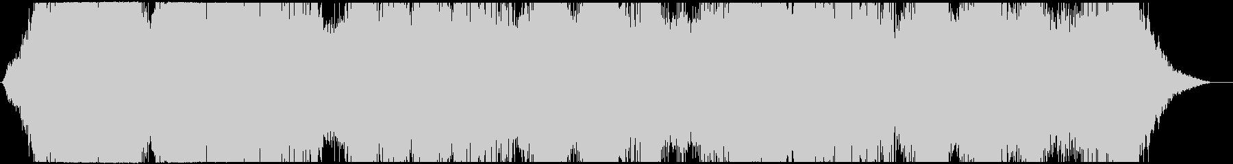 ドローン ムービングエアハイ02の未再生の波形