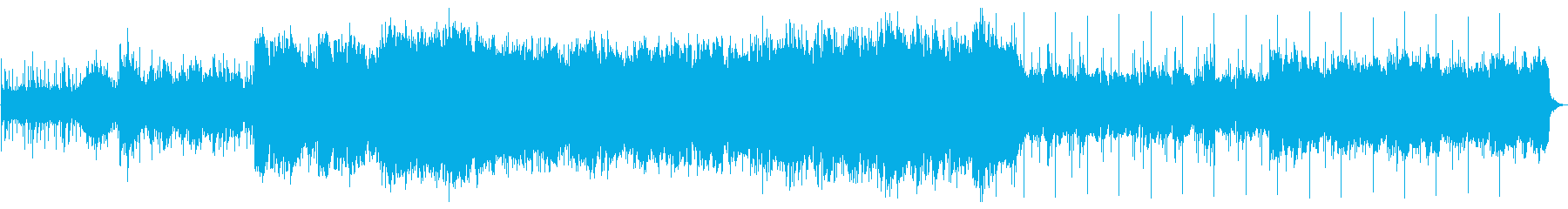 【ジブリの世界観】和楽器で演出しました。の再生済みの波形
