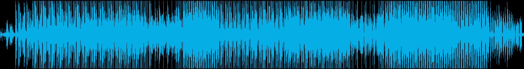 KAMAKURAの再生済みの波形