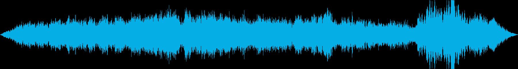 ヨガとマッサージ。エーテル、新鮮な...の再生済みの波形