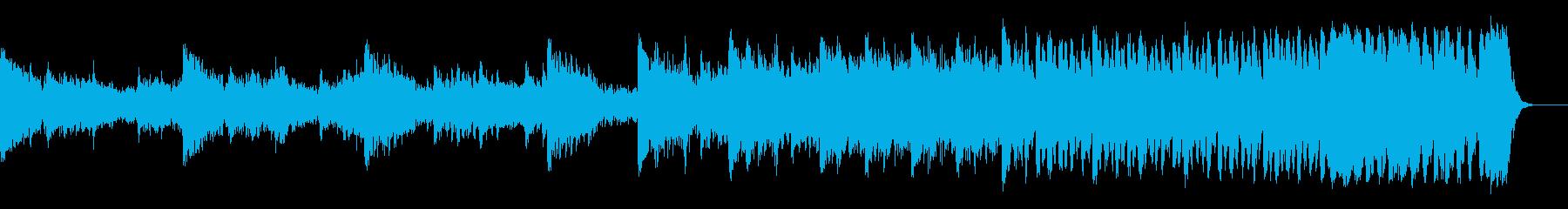Alt Mix Menacing、...の再生済みの波形