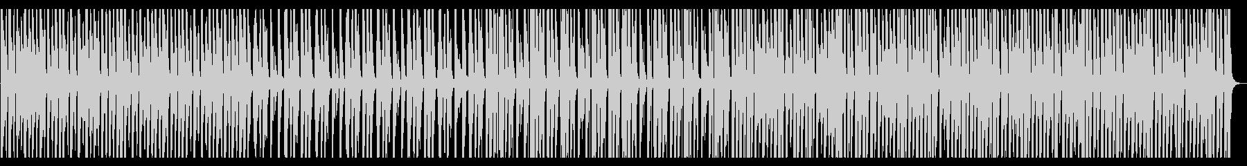 コミカル/かわいい/ハウスNo432_2の未再生の波形