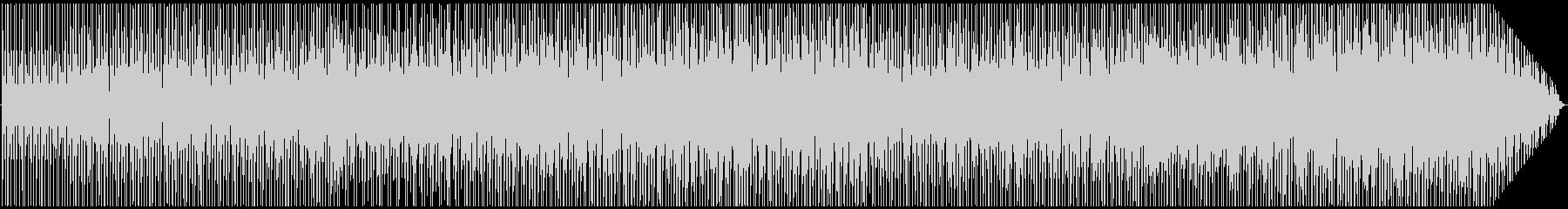 新世紀エレクトロニクス ラウンジ ...の未再生の波形