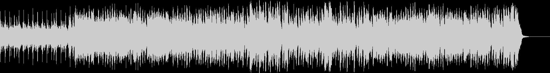 【60秒】カントリー&ウェスタンの楽曲の未再生の波形