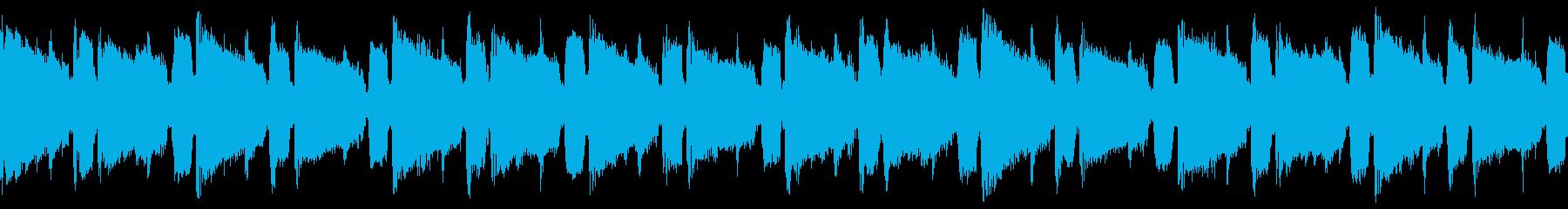 法人 エレキギター ピアノ ストリ...の再生済みの波形