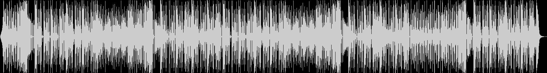Kpop・エキサイティングブラストラップの未再生の波形