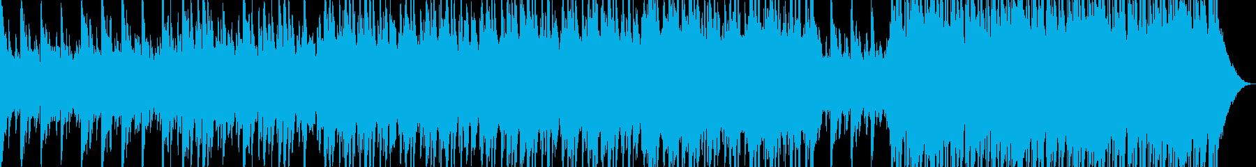 民謡 コーポレート ほのぼの 幸せ...の再生済みの波形