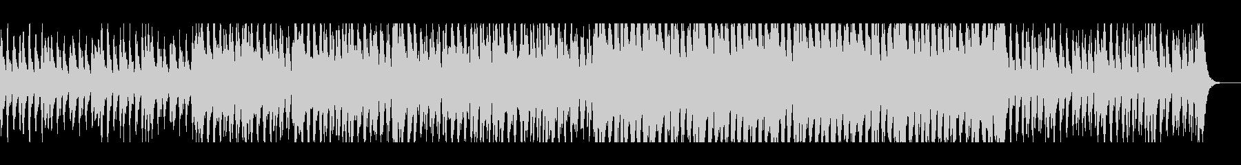 コールドプレイ風爽やかなバイオリンポップの未再生の波形