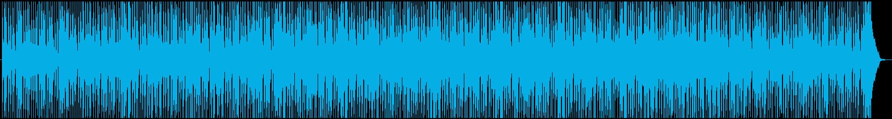 バラード あたたかい 幸せ 可愛い...の再生済みの波形