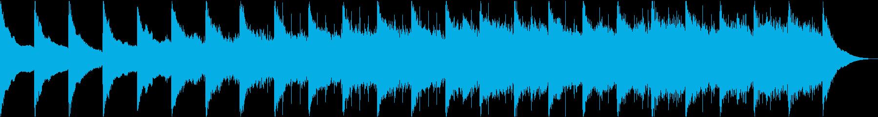 実験的な モダン 実験的 アンビエ...の再生済みの波形