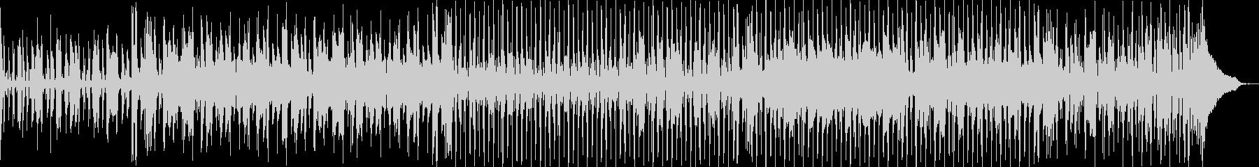 ベース、リードギター、エレクトリッ...の未再生の波形