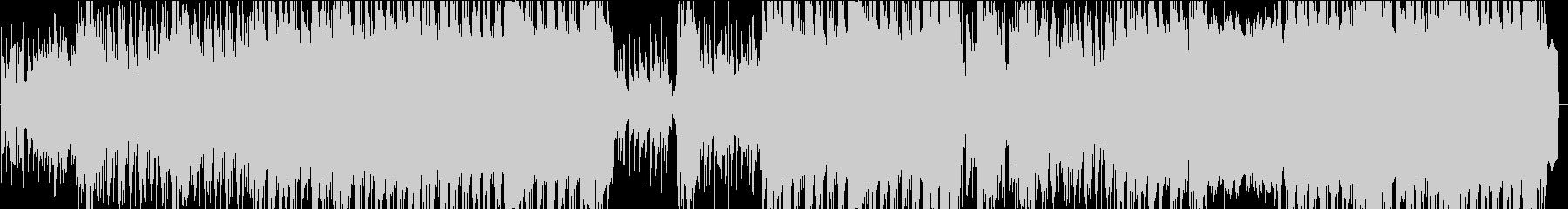 ポップ/ブレイクビーツ/ピアノ/旅立ちの未再生の波形