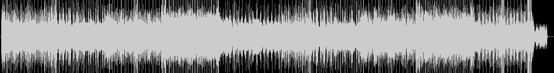 HARD・DARK/DEATH 294の未再生の波形