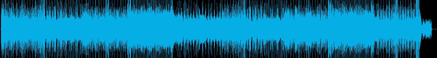 HARD・DARK/DEATH 294の再生済みの波形