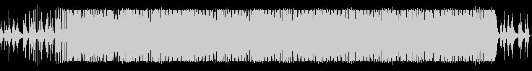 ピアノループがメインのローファイチルの未再生の波形