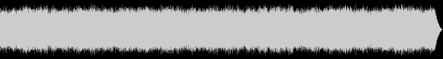 冷蔵庫の中の音01(5分-通常版)の未再生の波形