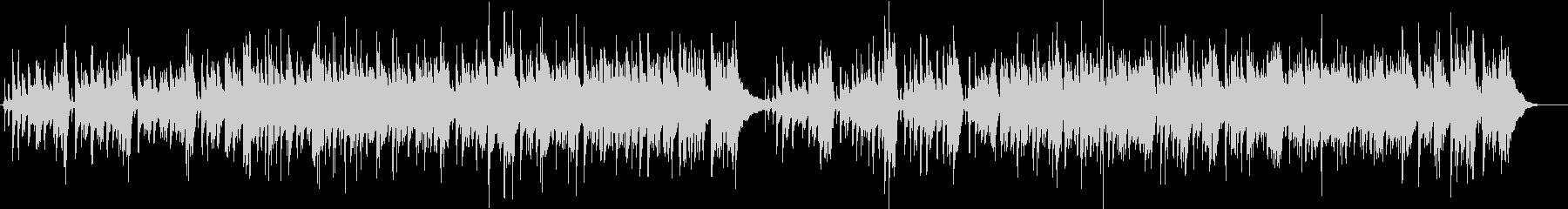 アコギバラード 90's洋楽オルタナUKの未再生の波形