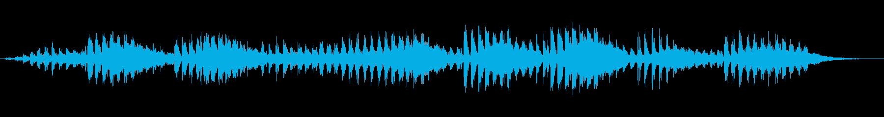 ドレッドオルタネーター、マシン、シ...の再生済みの波形