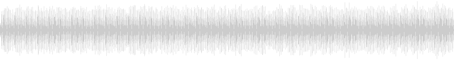 勇壮 ファミコン・ゲーム内音楽 冒険の未再生の波形