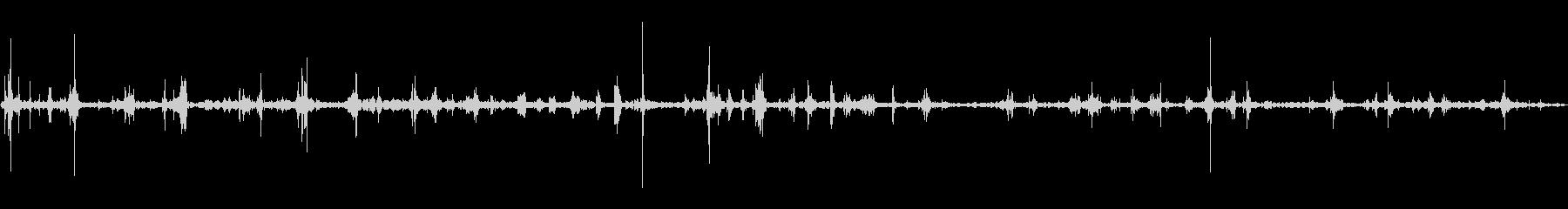 ブラックベア:ヘビーリッキング、ク...の未再生の波形